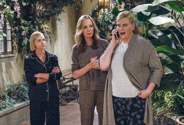 mom season 8 episode 1 premiere cbs