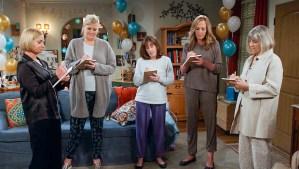 'Mom' Season 8, Episode 1