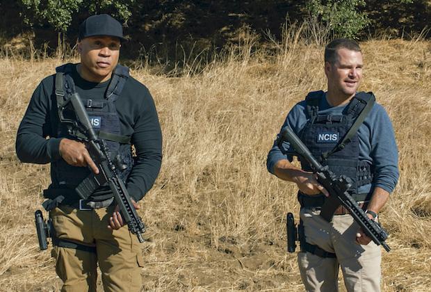 NCIS LA Season 12 Spoilers