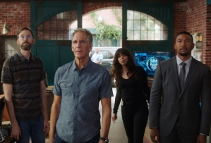 NCIS New Orleans Trailer