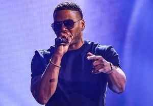 Nelly 2020 American Music Awards