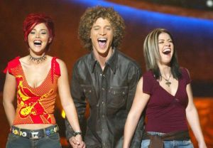 Nikki McKibbin Dead American Idol