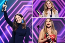 People's Choice Awards: This Is Us, Grey's Anatomy and More TV Winners