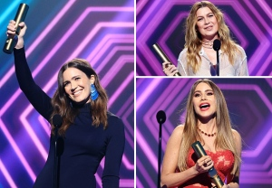 People's Choice Awards 2020 Winners