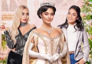 Princess Switch 2 Trailer