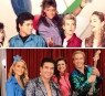 Saved by the Bell Cast - Before & After