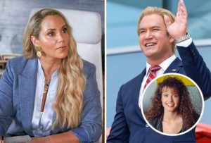 Saved by the Bell Finale Cites Tori, Hints at Pandemic — Plus, Elizabeth Berkley on Jessie 'Getting Her Fire Back'