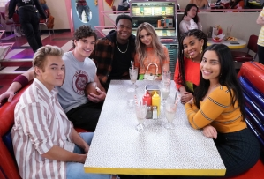 Saved by the Bell Revival - New Cast