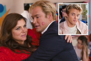 Did Saved by the Bell Plant Paternity Twist? Is All Rise Breakup Puzzling? Did NCIS Forget the Past? And More Qs!