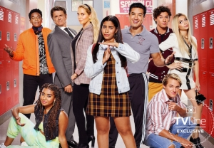 Saved by the Bell - Poster Teaser