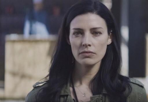 SEAL Team Mandy