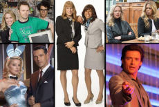 TV's Biggest Turkeys: Revisit 35 of the Shortest-Lived Shows Ever