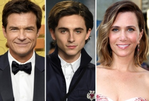 Saturday Night Live: Jason Bateman, Timothée Chalamet and Kristen Wiig to Host Final 3 Episodes of 2020