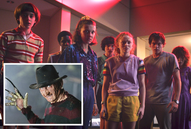 nuove aggiunte cast stranger things stagione 4