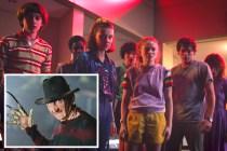 Stranger Things Adds 8 to Season 4 Cast (Including Freddy Krueger!)