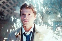 Supernatural's Misha Collins Reflects on Castiel's 'Badass' Introduction and the Dangers of His Iconic Entrance