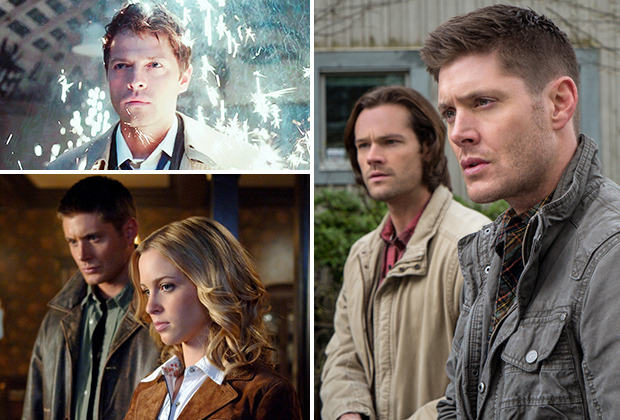 Supernatural's Game-Changing Episodes