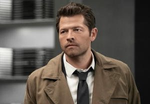 Supernatural Misha Collins