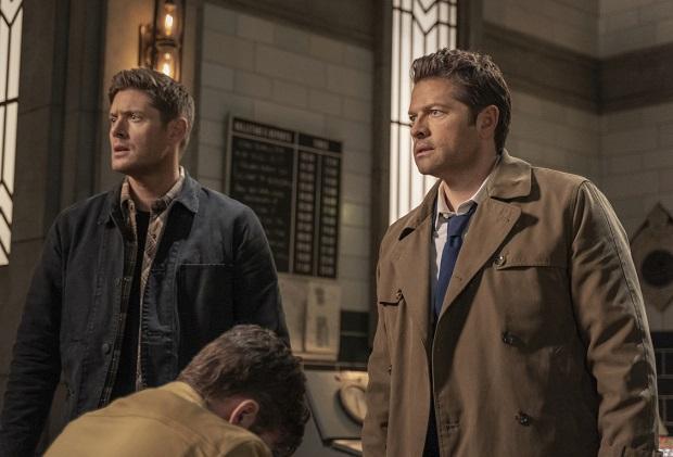 Supernatural Recap Season 15 Episode 18 Spoiler Dies Tvline