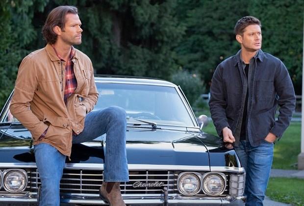 Supernatural Series Finale Recap