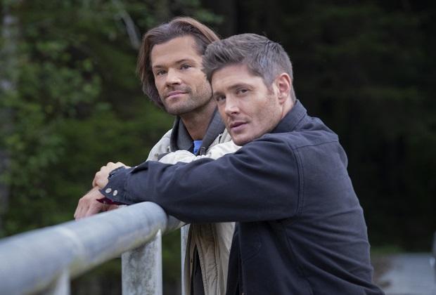 Supernatural Series Finale