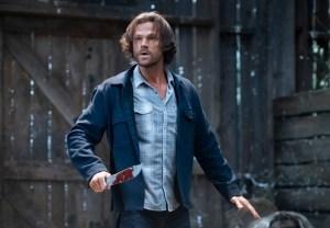Supernatural Series Finale Photos