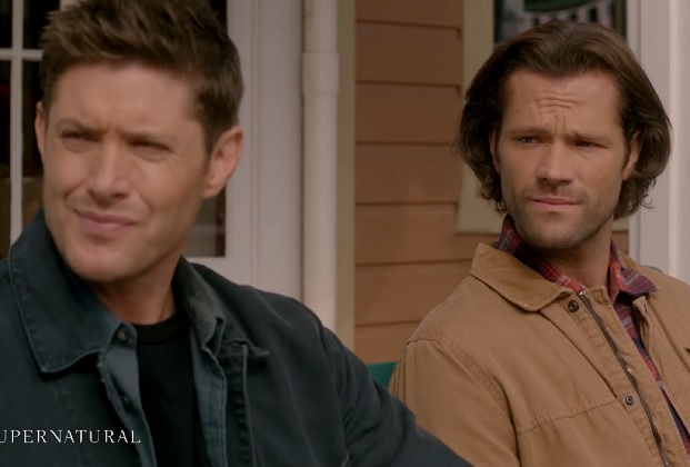 [VIDEO] 'Supernatural' Series Finale — Dean and Sam ...Supernatural Finale