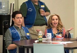 Superstore - Jonah and Kelly