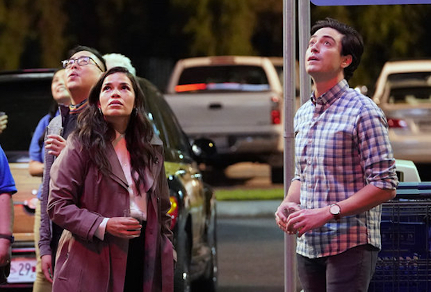 'Superstore' Recap: Season 6, Episode 2 — Amy and Jonah [Spoiler] - TVLine