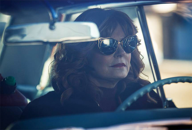 Susan Sarandon Search Party