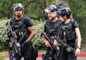 SWAT Season 4 Preview