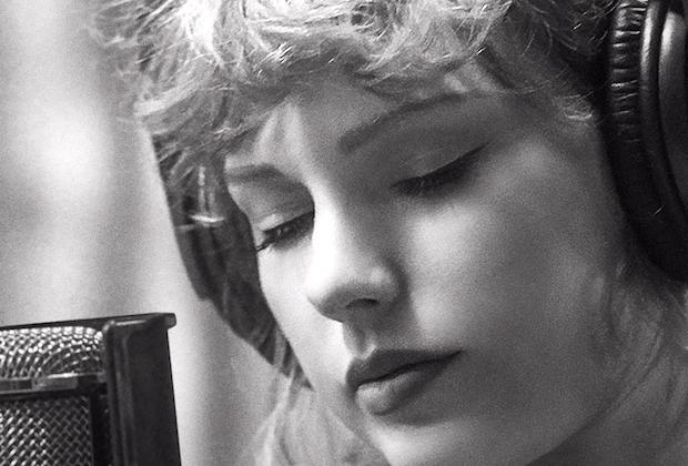 Taylor Swift - Folklore on Disney Plus