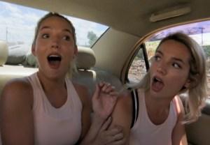 The Amazing Race Season 32 Episode 4 Kaylynn and Haley