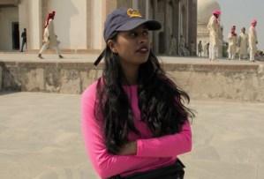 Amazing Race Season 32 Episode 9 Aparna
