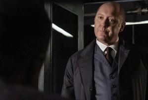 The Blacklist Season 8 Premiere