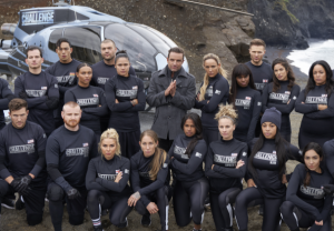 The Challenge Season 36 Double Agents