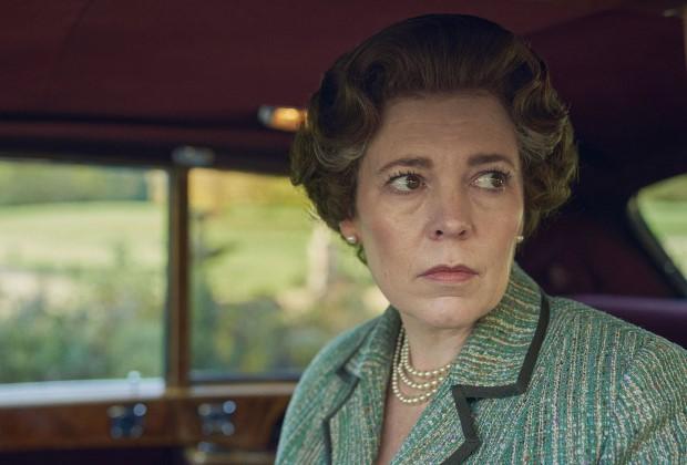 The Crown Season 4 Episode 1 Netflix