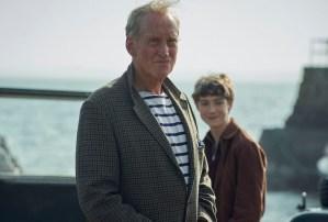 The Crown Season 4 Premiere Lord Mountbatten