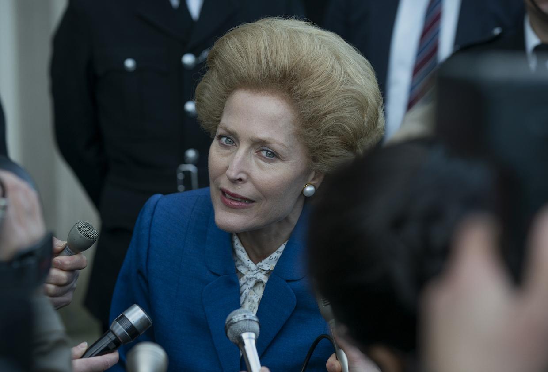 The Crown' Recap: Season 4 Premiere, Princess Diana, Thatcher | TVLine