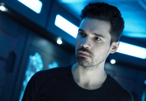The Expanse Ending