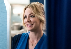 Flight Attendant Renewed Season 2