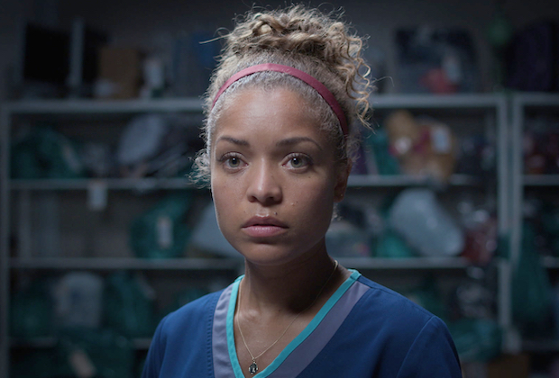 The Good Doctor - Melendez Returns to Claire