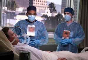 The Good Doctor Season 4, Episode 1 Preview