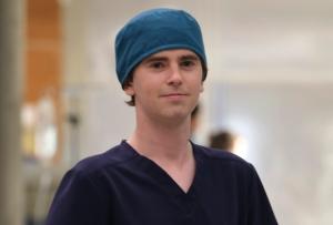 Shaun in 'The Good Doctor' Season 4, Episode 2