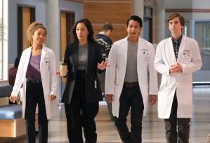 The Good Doctor Season 4, Episode 3