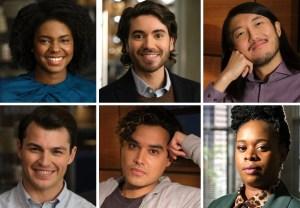 The Good Doctor Season 4, Episode 3 - 'Newbies'