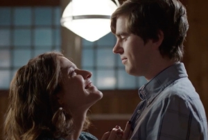 The Good Doctor Recap: Big Moves for Shaun and Lea, Park and Morgan — Plus, a Familial Connection Revealed