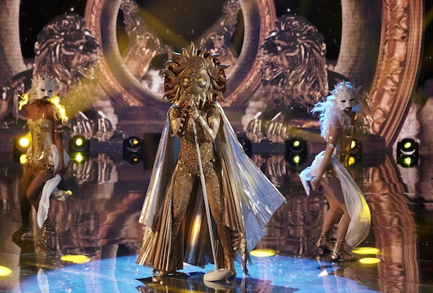 The Masked Singer Season 4 Clues Guesses Episode 8
