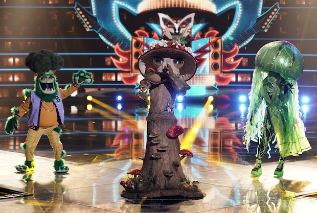 The Masked Singer Recap: Find Out Who Made It to the Super Six!