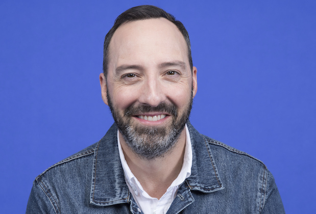 The Mysterious Benedict Society Moves Disney Plus Hulu Tony Hale